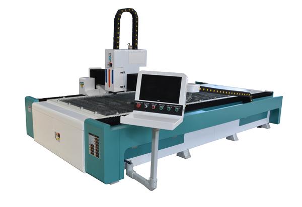 1330 Fiber laser cutting machine