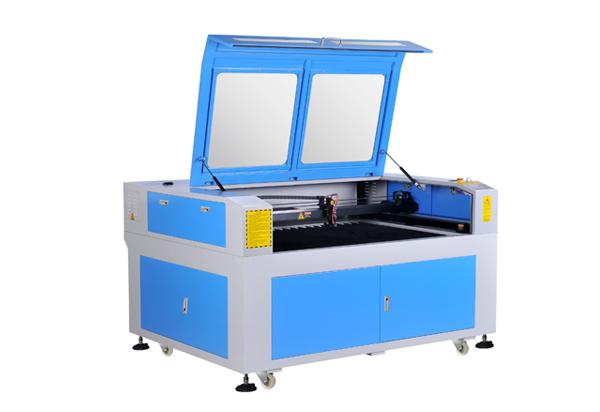 1390 Laser cutting machine