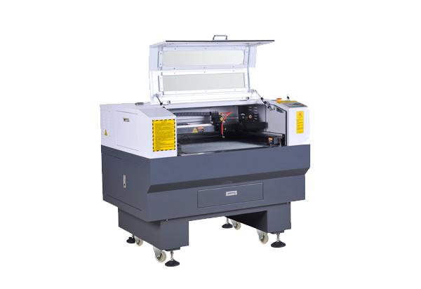 6040 Laser engraving machine