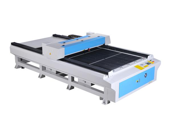 1325 Big size laser cutting machine laser cutting bed