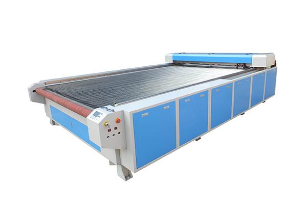1625-1825 Auto feeding laser cutting machine