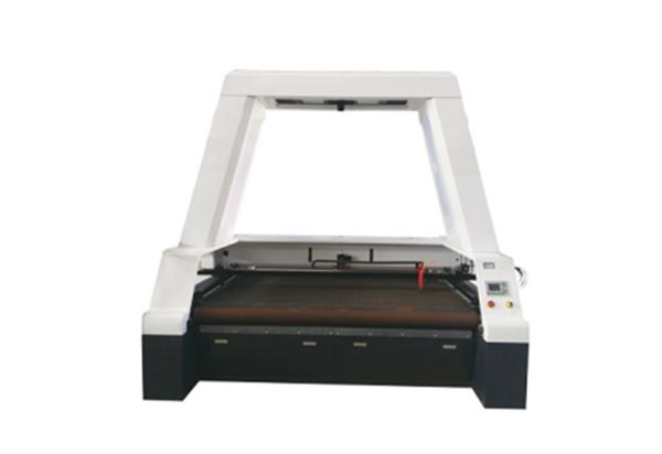 1810 CCD laser cutting machine