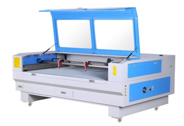 1390 CCD laser cutting machine